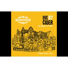 Дрожжи Beervingem для сидра Cider BVG-07, 10 гр