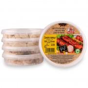 Натуральная синюга говяжья для колбасы 95-115, 0,5м