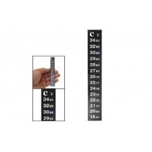 ЖК термометр