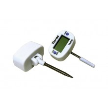 Термометр электронный TА-288, щуп 4 см