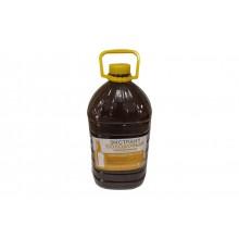 """Жидкий неохмеленный солодовый экстракт """"Ячменный светлый"""", 3,9 кг"""