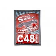 Спиртовые дрожжи DoubleSnake C48 Turbo, 130 гр