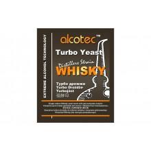 Спиртовые дрожжи Alcotec Whisky Turbo, 73 гр