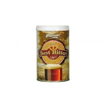 Muntons Bitter 1,5 кг